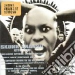 STOOSH                                    cd musicale di Anansie Skunk