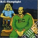 B.C. Camplight - Blink Of A Nihilist cd musicale di B.C.CAMPLIGHT