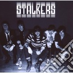 Stalkers - Yesterday Is No Tomorrow cd musicale di STALKERS