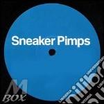 Singles box set cd musicale di Pimps Sneaker