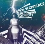 (LP VINILE) UNDERSTANDING ELECTRICITY lp vinile di OFFICIAL SECRETS ACT