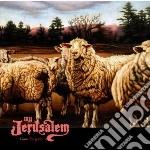 My Jerusalem - Gone For Good cd musicale di Jerusalem My