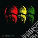 (LP VINILE) Landing on a hundred lp vinile di Chessnutt Cody