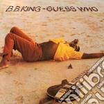 B.B. King - Guess Who cd musicale di B.b. King