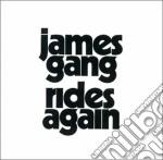 James Gang - Rides Again cd musicale di THE JAMES GANG