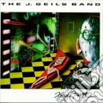 FREEZE FRAME cd musicale di THE J.GEILS BAND