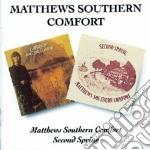 Matthews Southern Comfort - Matthews Southers Comfort cd musicale di MATTHEWS SOUTHERN CO