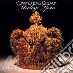 COMMONERS CROWN cd musicale di STEELEYE SPAN