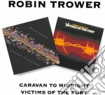 Robin Trower - Caravan To Midnight cd musicale di ROBIN TROWER