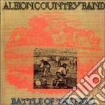 Albion Country Band - Battle Of The Fields cd musicale di ALBION COUNTRY B