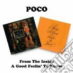 Poco - From The Inside cd musicale di POCO