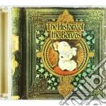 THE HISTORY OF... cd musicale di BONZO DOG BAND