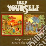 Help Yourself - Help Yourself cd musicale di HELP YOURSELF