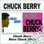 Chuck Berry - Chuck Berry/more Chuck Berry cd musicale di BERRY CHUCK