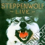Steppenwolf - Live cd musicale di Steppenwolf
