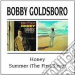 Bobby Goldsboro - Honey cd musicale di GOLDSBORO BOBBY