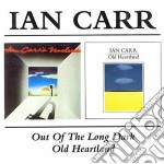 OUT OF THE LONG DARK-OLD HEARTLAND cd musicale di CARR IAN