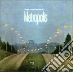 Mike Westbrook - Metropolis cd musicale di WESTBROOK MIKE