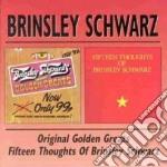 Brinsley Schwarz - Original Golden Greats cd musicale di BRINSLEY SCHWARZ