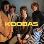 Koobas - Koobas cd musicale di THE KOOBAS
