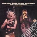 Edgar Winter - Roadwork cd musicale di WINTER EDGAR