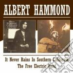 Albert Hammond - It Never Rains In Southern California cd musicale di Albert Hammond