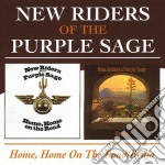 New Riders Of The Purple Sage - Home, Home On The Road cd musicale di NEW RIDERS
