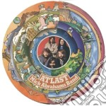 Mick Abrahams Band - At Last cd musicale di ABRAHMS MICK