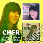 Cher - All I Really Want To Do cd musicale di CHER