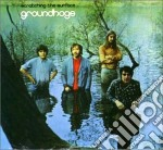 SCRATCHING THE SURFACE cd musicale di GROUNDHOGS