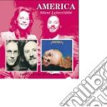America - Silent Letter/alibi cd musicale di AMERICA