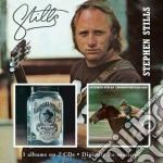 SAME/ILLEGAL/THOROUGHFARE cd musicale di STEPHEN STILLS
