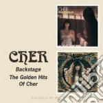 Cher - Backstage cd musicale di CHER