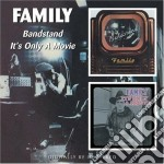 Bandstand/it s only a cd musicale di Family