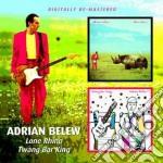 Adrian Belew - Lone Rhino cd musicale di Adrian Belew