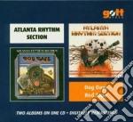 Atlanta Rhythm Section - Dog Days/red Tape cd musicale di ATLANTA RHYTHM SECTI