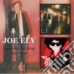 Joe Ely - Down On The Drag cd musicale di ELY JOE