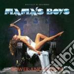 Mama's Boys - Power & Passion cd musicale di Mama s boys