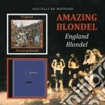 Amazing Blondel - England/blondel cd musicale di Blondel Amazing