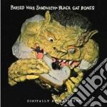 Black Cat Bones - Barbed Wire Sandwich cd musicale di BARBED WIRE SANDWICH