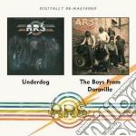 Atlanta Rhythm Section - Underdog/boys From Doraville cd musicale di Atlanta rhythm section