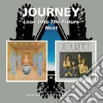 Journey - Look Into The Future/next cd musicale di JOURNEY