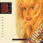 Lita Ford - Stiletto cd musicale di Lita Ford