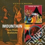 Twin peaks/avalanche cd musicale di Mountain