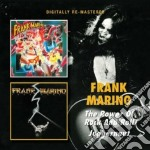 The power of rock and roll cd musicale di Frank Marino
