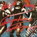 Ike & Tina Turner - What You Hear Is What You Get cd musicale di Ike & tina Turner