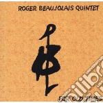 Roger Beaujolais Quintet - For Old Times cd musicale di ROGER BEAUJOLAIS QUINTET