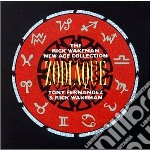 Fernandez, Tony & Ri - Zodiaque cd musicale di Tony & ri Fernandez