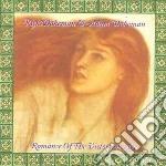 Rick Wakeman & Adam Wakeman - Romace Of The Victorian Age cd musicale di Rick & adam Wakeman