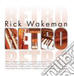 Rick Wakeman - Retro cd musicale di WAKEMAN RICK